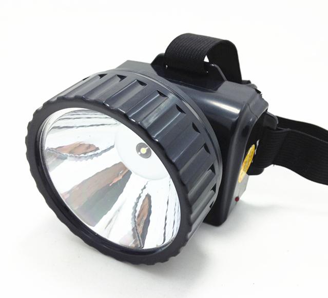 充电式led头灯图片
